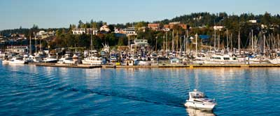 Friday Harbor Real Estate Services
